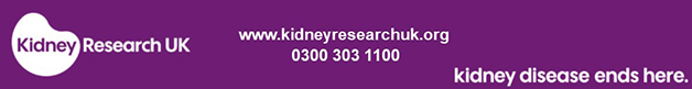 Kidney Research UK