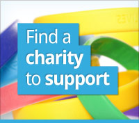 Find a charity to support. Click here