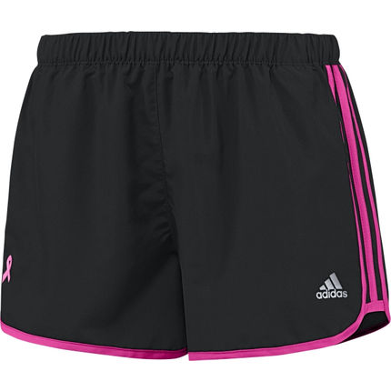 Breast Cancer charity pink Adidas shorts.jpg