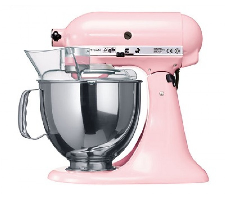 Breast Cancer charity pink Kitchenaid mixer.jpg