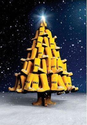 Cancer Christmas Cards