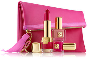 Estee Lauder Dream Pink collection.png