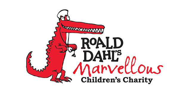 roald dahl marvellous children's charity