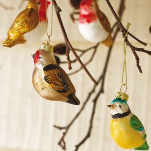 rspb bird christmas decorationsjpg