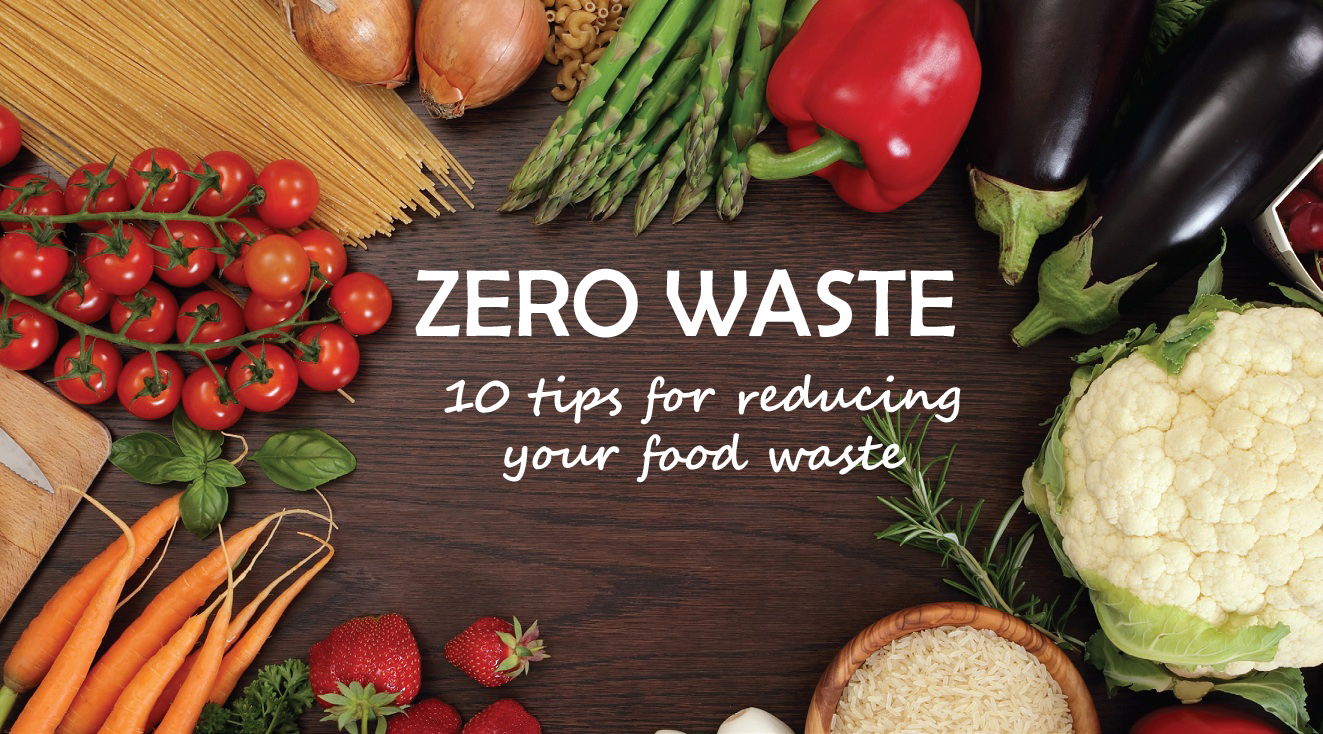 Zero waste reducing food waste tips Charity Choice.jpg