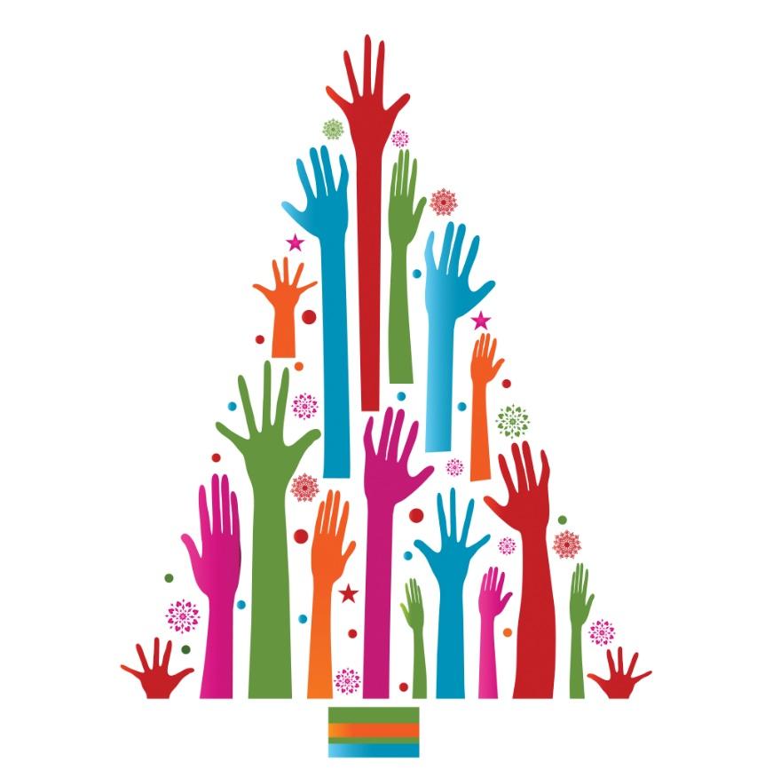 Christmas Charity Gifts Uk Part - 19: Christmas Tree Volunteering.jpg. U0027