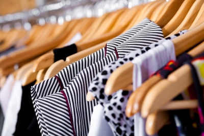 How to hold your own clothing swap shop | Charity Choice Blog