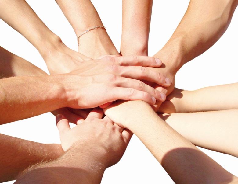 how to help local charities