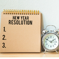 12 Ways Charities Can Help You Keep New Year Resolutions
