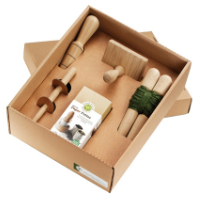 Charity Christmas Gifts for Gardeners