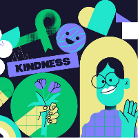 10 small acts of kindness to help with mental wellbeing now
