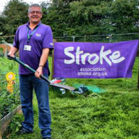 Celebrate this May with the Stroke Association