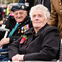New counselling service for aged veterans has launched