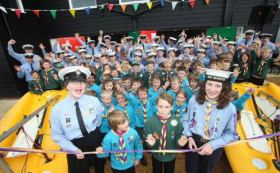 4th New Forest (Eling) Sea Scouts profile image 2