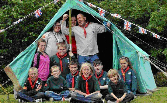7th Dudley Scout Group profile image 2