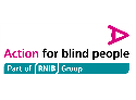 Action for Blind People - Part of RNIB Group