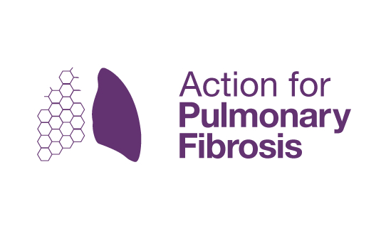 Action For Pulmonary Fibrosis profile image 1