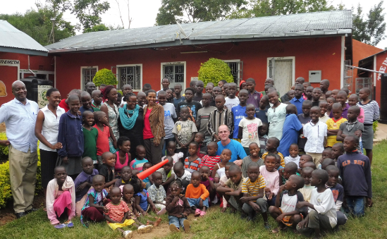 Amani Village Of Hope (uk) profile image 2