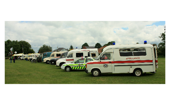 Ambulance Heritage Society profile image 1