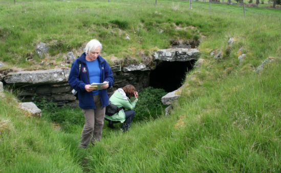 Archaeology Scotland profile image 1