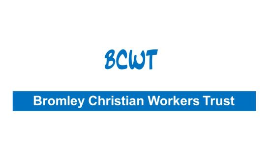 The Bromley Christian Workers Trust profile image 1