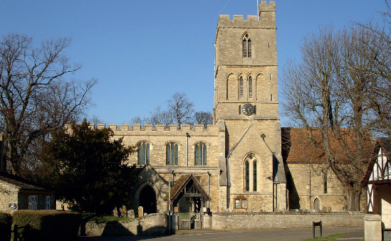 Bedfordshire and Hertfordshire Historic Churches Trust profile image 6