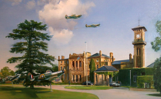 Bentley Priory Battle of Britain Trust profile image 3