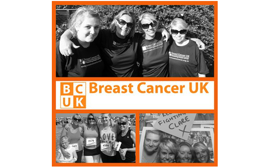 Breast Cancer UK profile image 1
