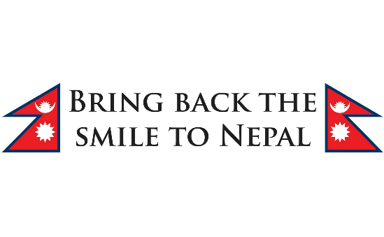 Bring Back The Smile to Nepal profile image 1