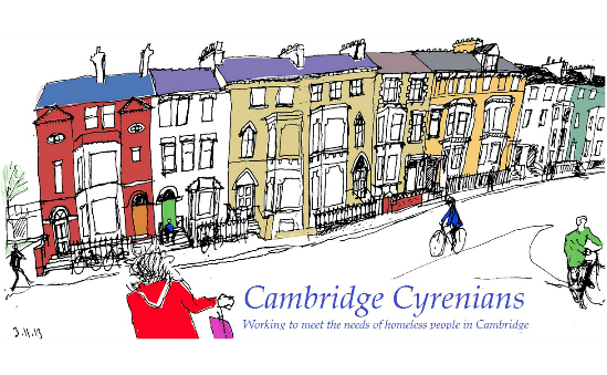Cambridge Cyrenians profile image 1
