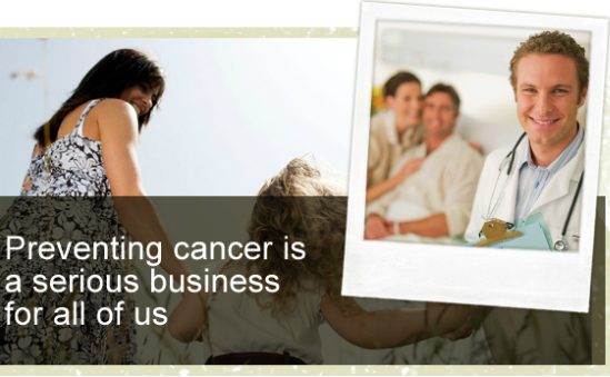Cancer Prevention Research Trust profile image 1