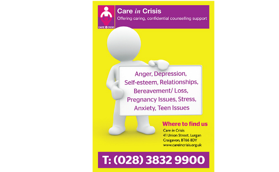 Care in Crisis profile image 3