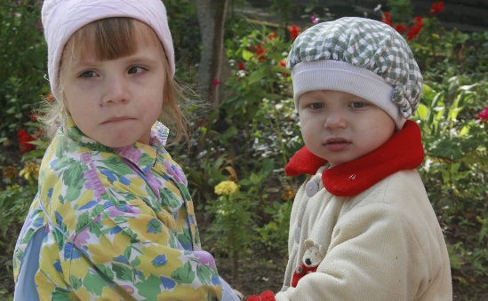 Chernobyl Children's Project (UK) profile image 3