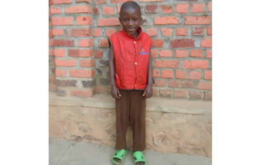 Children of Rwanda profile image 3