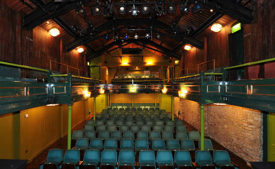 Chipping Norton Theatre Limited profile image 1