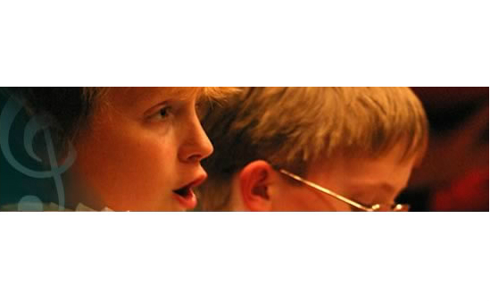 Choir Schools Association Bursary Trust (CSA) profile image 2