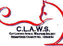 Cat Lovers Animal Welfare Society (Claws)