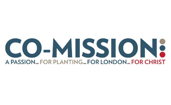 The Co-Mission Churches Trust