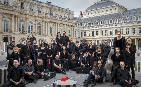 The Chamber Orchestra Of Europe profile image 1