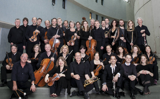 The Chamber Orchestra Of Europe profile image 2