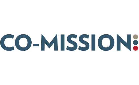 The Co-Mission Initiative Trust profile image 1