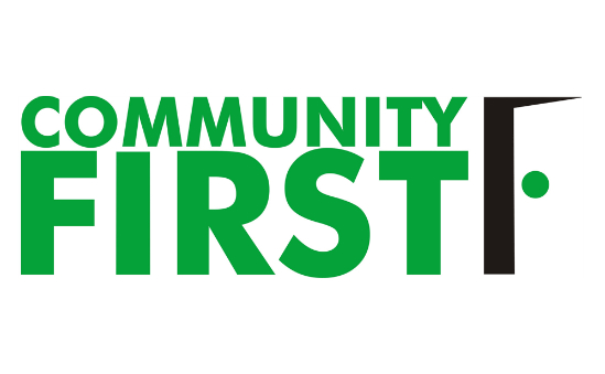 Community First profile image 1
