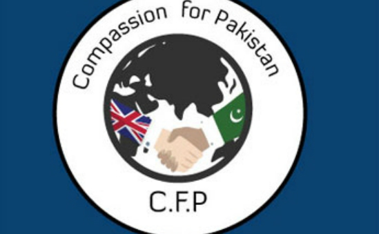 Compassion for Pakistan Limited profile image 1