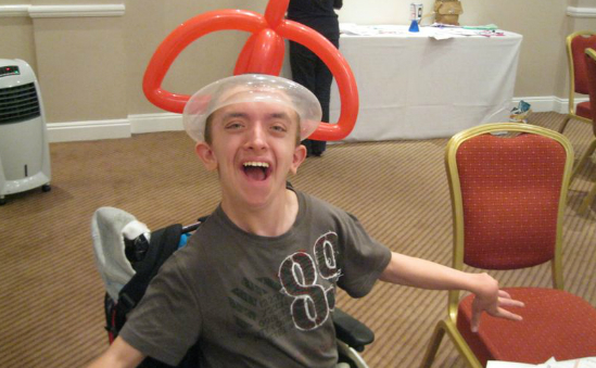 Costello Syndrome Support Group profile image 5