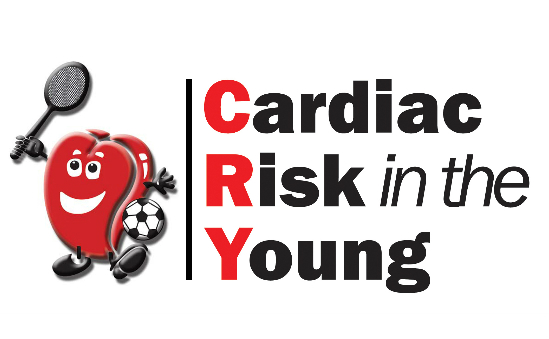 Cardiac Risk in the Young (CRY) profile image 1