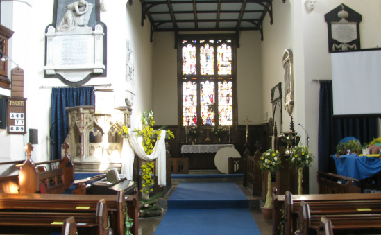 Disley Parish Church profile image 1