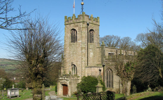 Disley Parish Church profile image 3