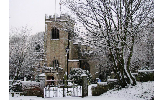 Disley Parish Church profile image 6