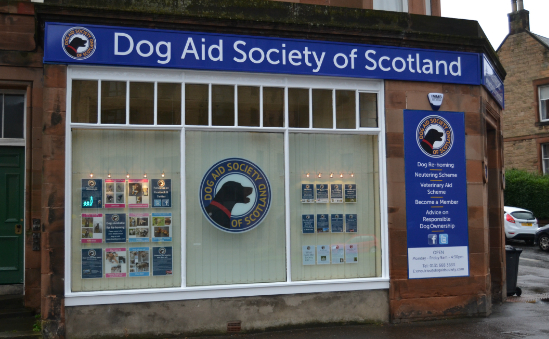Dog Aid Society of Scotland profile image 3