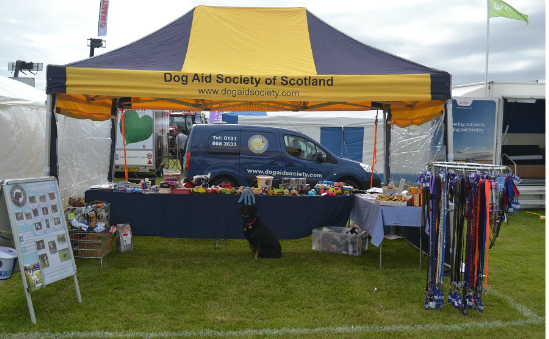 Dog Aid Society of Scotland profile image 2